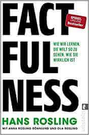Cover Buch Factfullness