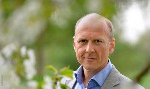 Portrait Dr. Christian Berg